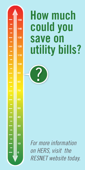 How much money could you save on your utility bills?